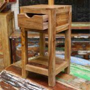 K54-zen-509 indian furniture side table sheesham side