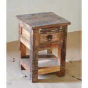 KH9-Rs-060 Indian Furniture Bedside Table