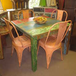 Dining Table and Chair Sets