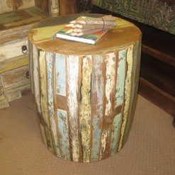 Side, Lamp & Unusual Tables