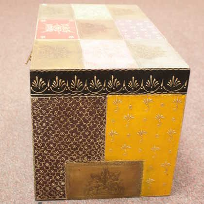 yellow indian furniture handpainted box set of 3 dsc0131-lg-3