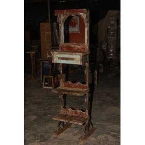 k44-dsc02268 indian furniture mirror unusual old unique