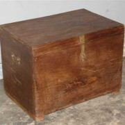 k44-dsc02426 indian furniture trunk old teak