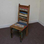 k45-dsc02474-4 indian furniture dining chair shutter reclaimed white