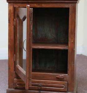 k48-dsc00472 indian furniture cabinet old open