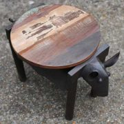 k49-dsc00576 indian furniture unusual table cow top