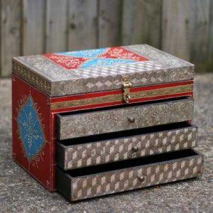 k49-img_4755 indian gift hand painted drawers jewellery underbite