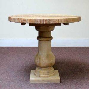 k50-dsc00557 indian furniture table reclaimed edge