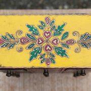 k51-IMG_4743 indian accessories handpainted flower top