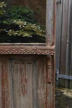 k51-Img_8366 indian furniture mirror unusual detail