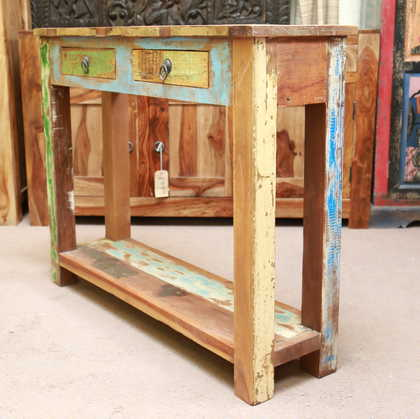 k53-IMG_8457 indian furniture console table reclaimed painted