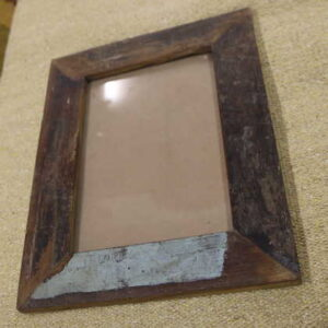 k59-img_9877 indian gift photo frame picture wooden blue