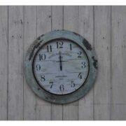kh10-m-8365 indian vintage clock
