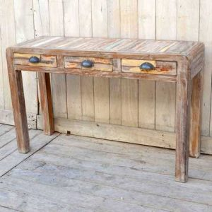 kh11-RS-13 indian furniture retro console table