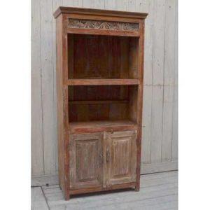 kh11-RS-50 indian furniture vintage display unit