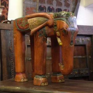 kh11-RS-56-indian-furniture-hand-painted-elephant-side-table-e