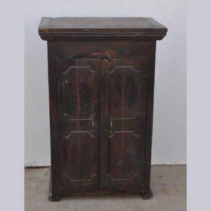 kh7-kr-28 indian furniture cabinet old