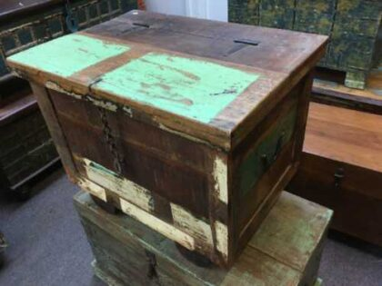 kh7 kr 47 indian furniture storage trunk reclaimed right 2