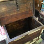 kh7 kr 47 indian furniture storage trunk reclaimed open 2