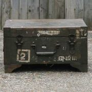 kh7-kr-70b indian furniture box storage military original front