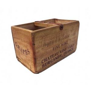medium french wine box 2559-p