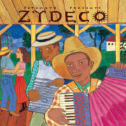 put160 putumayo world music zydeco
