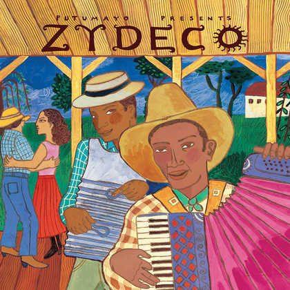 put160 putumayo world music zydeco