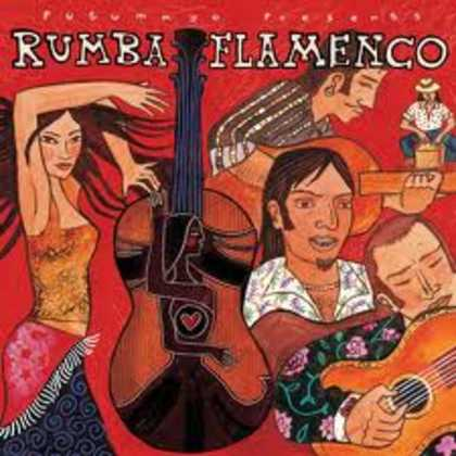 put203 putumayo world music rumba flamenco