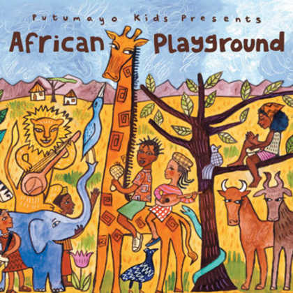 put207 putumayo world music african playground