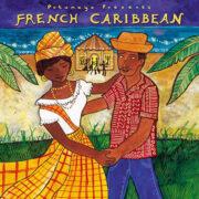 put211 putumayo world music french caribbean