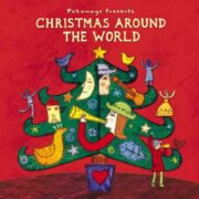 put218 putumayo world music christmas around the world