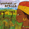 put223 putumayo world music women of africa