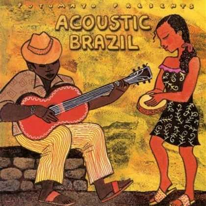 put234 putumayo world music acoustic brazil