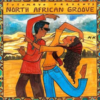 put237 putumayo world music north african groove