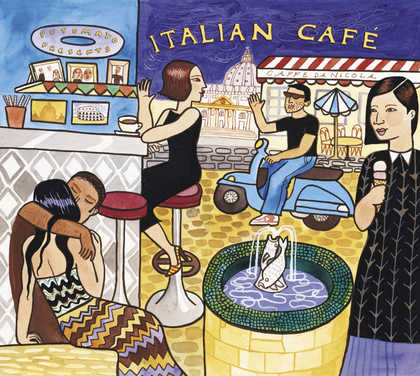 put238 putumayo world music italian cafe