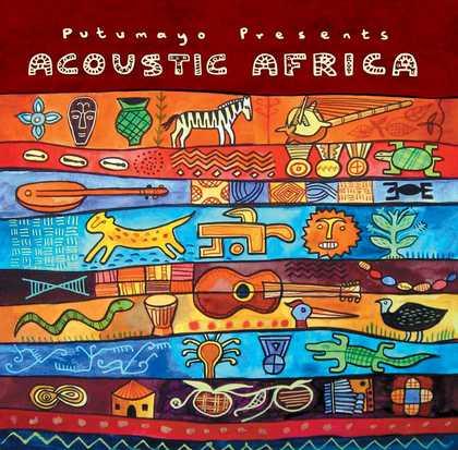 put254 putumayo world music acoustic africa