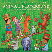 put264 putumayo world music animal playground
