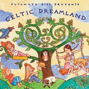 put272 putumayo world music celtic dreamland
