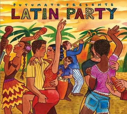 put300-putumayo world music latin party