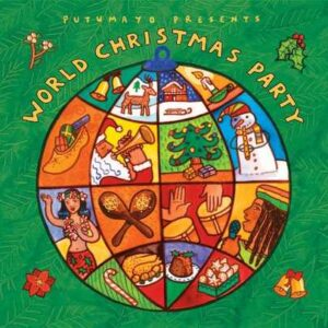 put305-putumayo world music world christmas party