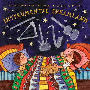 put316-putumayo world music instrumental dreamland