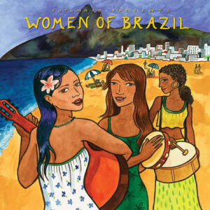 put330-putumayo world music women of brazil