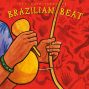 put332-putumayo world music brazilian beat