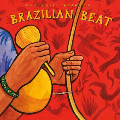 put332-putumayo world music brazilian beat