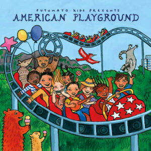 put334-putumayo world music american playground