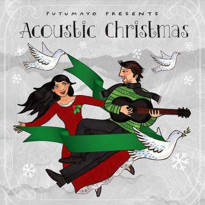 put340 putumayo world music acoustic christmas