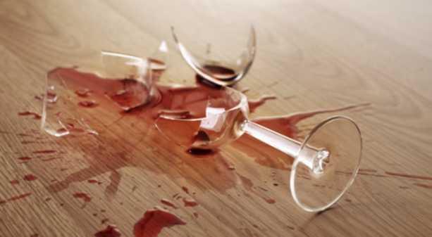 wood-spill