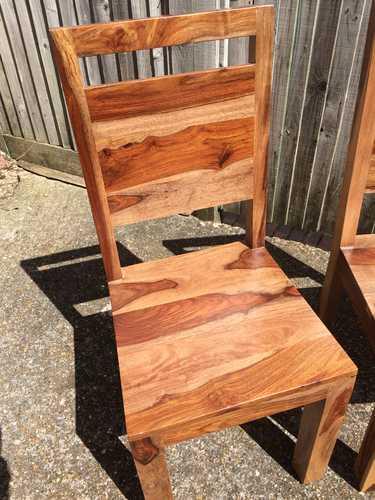 indian furniture chair dining sheesham rosewood single
