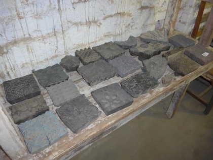 k62-40479 indian print blocks original wooden fabric printing