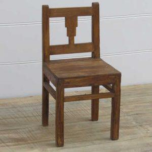 k13-RSO-20 indian furniture chair mini wooden cuteq